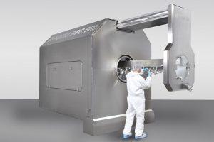Технология нанесения оболочек от компании Bohle