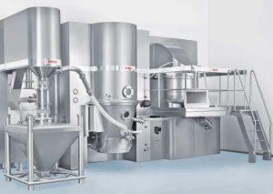Упаковочная техника Bosch: комплексные решения для производственных линий