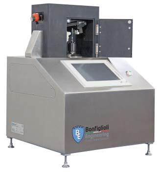 Газоанализаторы свободного пространства компании Bonfiglioli Engineering: на шаг впереди в гарантировании качества и безопасности процессов производства парентеральных препаратов