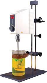 Смесители-грануляторы с высоким усилием сдвига в производстве твердых лекарственных форм, разработке и масштабировании