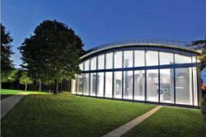 Технологический центр создает основу для новых процессов и обмена знаниями