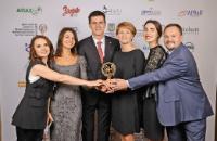 XVI Конкурс профессионалов фармацевтической отрасли Украины «Панацея 2015»