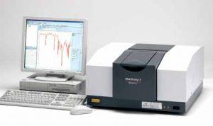 К 140-летию корпорации SHIMADZU: Часть 5. Приборы для спектрометрии
