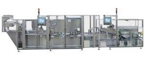 Итальянская компания Marchesini Group представляет свои лучшие упаковочные технологии на выставке Pharmintech 2016