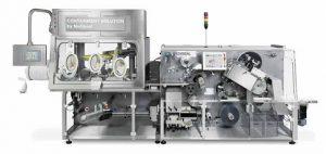 Безопасность при производстве таблеток в блистерной упаковке – защита операторов, занятых в процессе фасовки