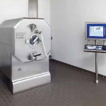Ультрасовременное оборудование для проведения испытаний в сервисном центре компании L.B. Bohle