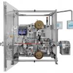 Система нанесения этикеток от компании MULTIVAC Marking & Inspection