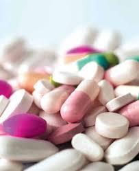 Вспомогательные ингредиенты на помощь активным субстанциям