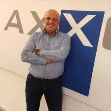 5 минут с… Франком Неддером, директором немецкой фармацевтической компании AXXO GmbH