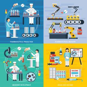 Глобальные тренды разработки лекарств