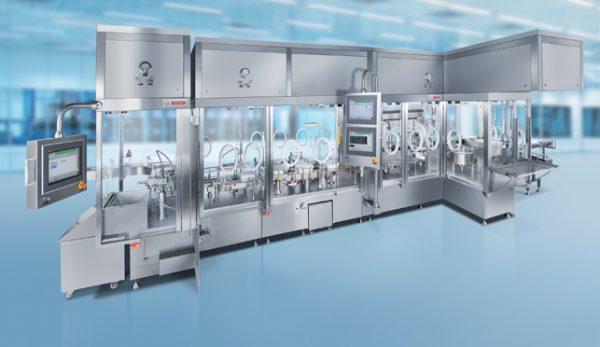 На выставке interpack 2014 компания Bosch представит новые разработки для фармацевтической промышленности