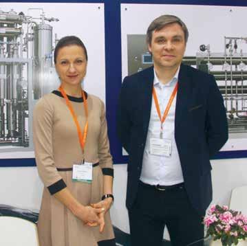 5 минут с … Дмитрием Гетманенко, региональным менеджером по продажам Stilmas s.p.a.