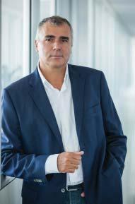 5 минут с ... Пьетро Томази, коммерческим директором Marchesini Group