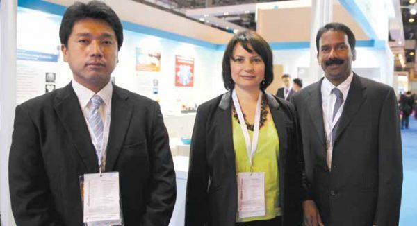 5 минут с … Arun Nair, генеральным директором подразделения «Фармацевтические эксципиенты» компании Fuji Chemical Industry Co., Ltd.