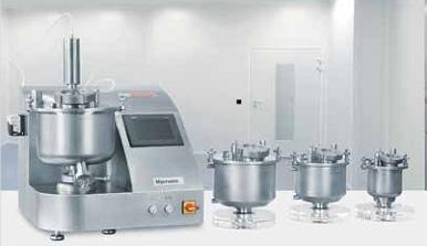 Линии Bosch с высоким экспертным уровнем для фармацевтической промышленности: от разработки до упаковки и не только