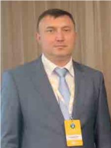 5 минут с… Сергеем Колышкиным, директором ООО ТК «Аврора»