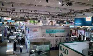Подразделение Bosch «Упаковочная техника» – главные акценты в портфолио для фармы