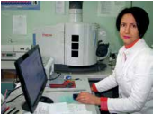 Методы атомной спектроскопии в фармацевтическом анализе: опыт НТК «Институт монокристаллов» НАН Украины