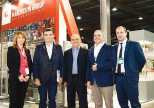 VII международная выставка оборудования и технологий для фармацевтической промышленности PHARMATechExpo