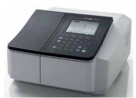 Аналитические приборы SHIMADZU для молекулярной спектроскопии