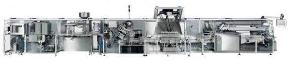 Mediseal P5000: новое решение для высокоскоростной упаковки