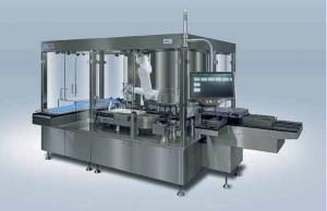 Bosch выпускает на рынок новую серию KLV для контроля герметичности контейнеров жесткой конструкции
