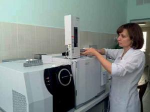 Высокочувствительное определение органических токсикантов с помощью тандемных хромато-масс-спектрометров SHIMADZU
