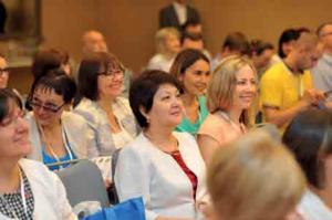 Восьмая фармацевтическая неделя качества Международная конференция «Обеспечение качества лекарственных средств – 2017»