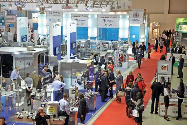 Выставка «Фармтех»: содействие привлечению инновационных фармтехнологий в Россию