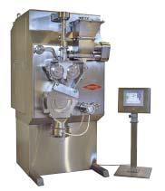 Роликовые компактеры в разработке и производстве твердых лекарственных форм