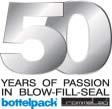 50 лет компании rommelag и оборудованию bottelpack