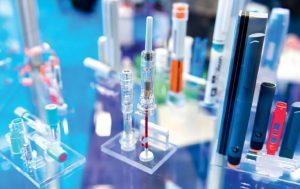 Тенденции в области предварительно наполненных устройств доставки лекарственных средств