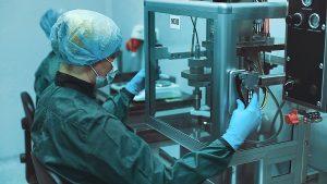 Импортозамещение на практике – высококачественный генерик отечественного производства в сегменте противоастматических аэрозолей в портфеле компании ООО «Микрофарм»