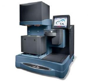 Применение сорбционных анализаторов производства компании TA Instruments для фармацевтического анализа