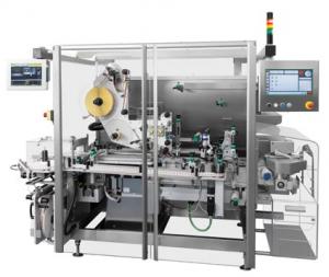 Компания Marchesini Group предлагает решение для сериализации и агрегации упаковки фармацевтической продукции