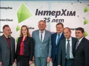 ОДО «ИнтерХим» отметило свое 25-летие завершением реализации инвестиционного проекта стоимостью более EUR 50 млн