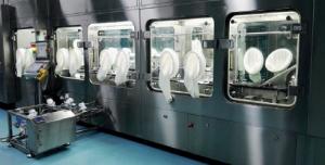 Новейшие линии для асептического розлива фармацевтической продукции от компании Tofflon