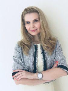 5 минут с ... Еленой Фоминой, Руководителем отдела  по работе с персоналом компании MSD в России