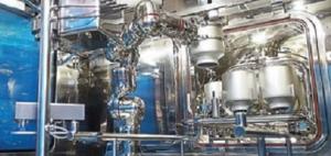 Компания Fedegari представила на выставке АСНЕМА 2018 роботизированные решения для экономичного розлива стерильных лекарственных препаратов