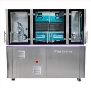 Установка COMEDCO – комплексное решение для  производства трансдермальных систем и пленок  для перорального применения