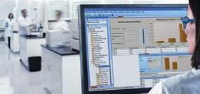 Применение ЛИМС в фармацевтическом анализе