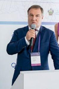 5 минут с ... Владиславом Шестаковым, директором  ФБУ «ГИЛС и НП»