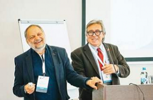 Первая конференция ISPE <страны Восточной Европы>