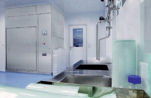 Что такое GMP- и не-GMP-стерилизаторы? Типовые требования к стерилизаторам  лабораторного / медицинского (не-GMP) и фармацевтического класса (GMP). Продолжение, начало в №4 (69) 2018