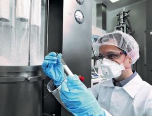 Компания Bosch Packaging Technology продемонстрировала свои компетенции в области R&D и «Индустрии 4.0» на ведущей международной фармацевтической выставке CPhI-2018