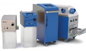 Стерилизация поверхности: преимущества  использования паров пероксида водорода