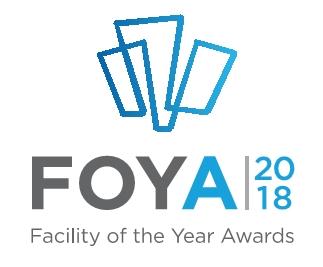 Лауреаты премии ISPE «Предприятие года» FOYA-2018