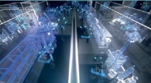 «Умный» завод будущего глазами компании IMA