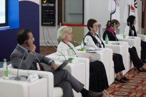 III Всероссийская GMP-конференция с международным участием «Россия и мир. Управление потенциалом роста фармацевтической промышленности»