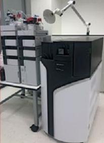 Расширение возможностей жидкостной хромато-масс-спектрометрии с помощью нового Q-TOF масс-спектрометра модели LCMS-9030 производства SHIMADZU